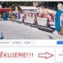Přes 5000 sledujících na FB!